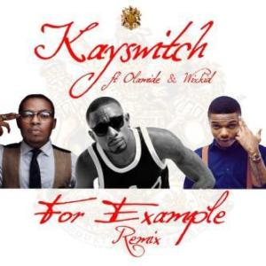 Kay-Switch-For-Example-Remix