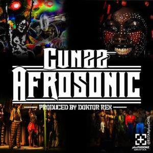 Gunzz-Afrosonic-Art
